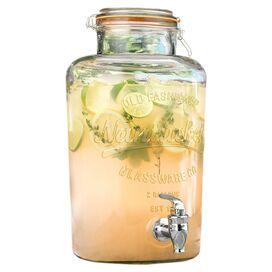 Cape Beverage Dispenser