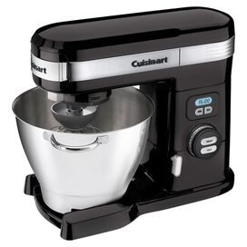 Cuisinart Stand Mixer in Black