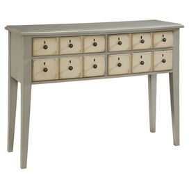 Montgomery Console Table