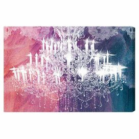 Ethereal Vision Canvas Print