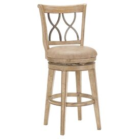 Reydon Counter Stool in Ivory