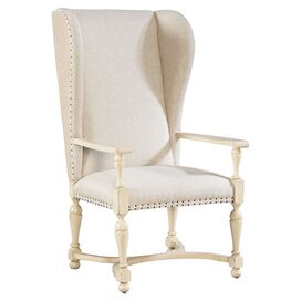 Charleston Arm Chair in Riverboat