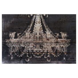 Oliver Gal & Co. Dramatic Entrance Wall Decor