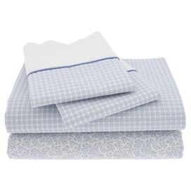 Laura Ashley Sophia Sheet Set