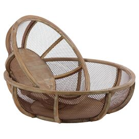 2-Piece Halpert Basket Set