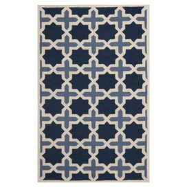 Temara Rug in Light Blue