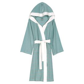 Kate Bathrobe in Teal