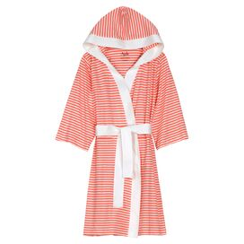 Kate Bathrobe in Rose