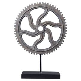 Gears Decor