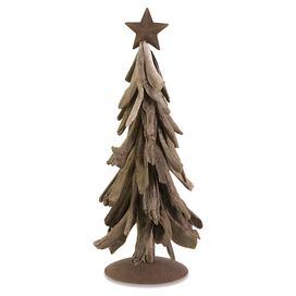 Woodland Tree Decor