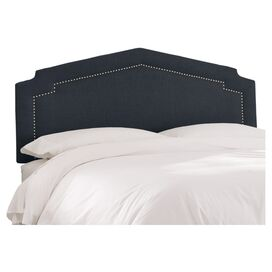 Carsten Headboard in Navy
