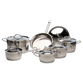 12-Piece Arosa Cookware Set