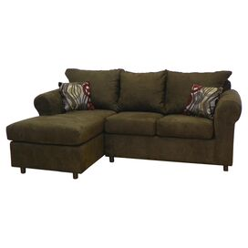 Dina Sectional Sofa