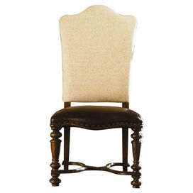Buckingham Side Chair