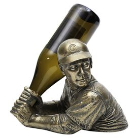 Cubs Fan Wine Bottle Holder