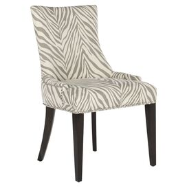 Serengeti Side Chair