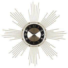 Tammany Wall Clock