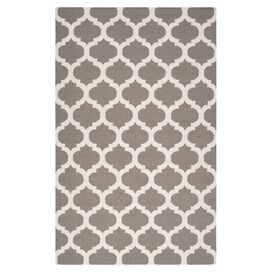 Casablanca Rug in Taupe