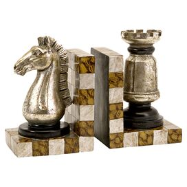 Cattigan Chess Bookend