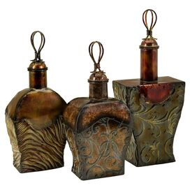 3-Piece Kayode Bottle Set