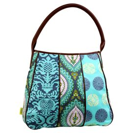 Amy Butler Muriel Bag in Imperial Paisley