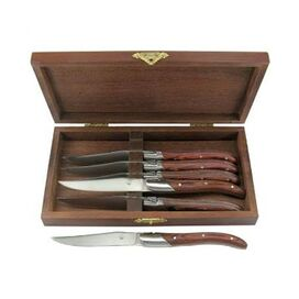Elm Steak Knife