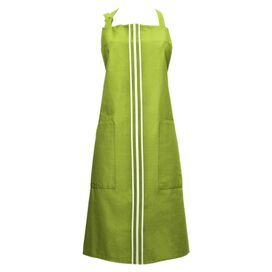 Lucy Apron in Green