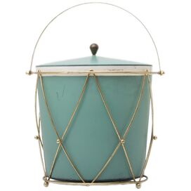 Vintage Regency Ice Bucket