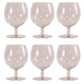 St Lambert Red Wine Glass