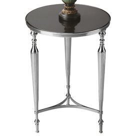 Trundle End Table