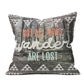 Wander Pillow