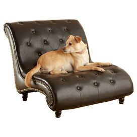 Chloe Dog Lounger