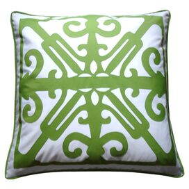 Marrakech Outdoor Pillow
