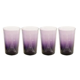 Paris Tumbler in Purple