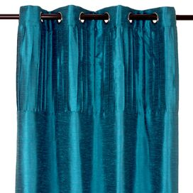 Brigitte Curtain Panel (Set of 2)