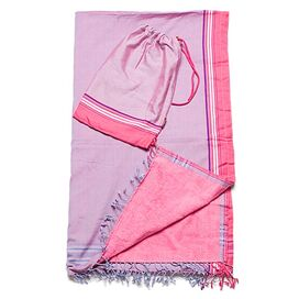Sydney Towel with Pouch