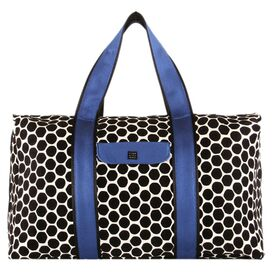 Paula Duffle Bag in Dottie
