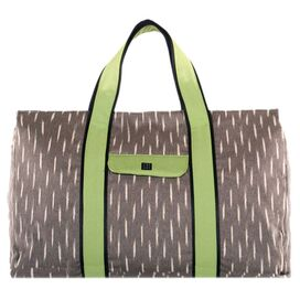 Paula Duffle Bag in Hash it Out