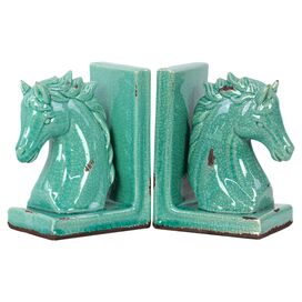 Equus Bookend