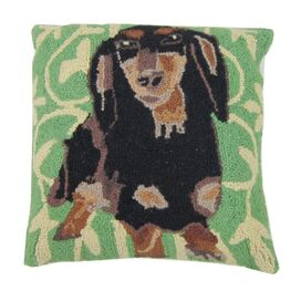 Dachshund Pillow