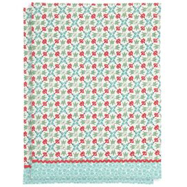 Flora Kitchen Towel