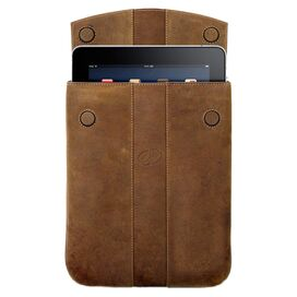 MacCase Leather iPad Sleeve