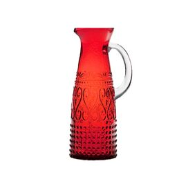 Provenzale Carafe in Red