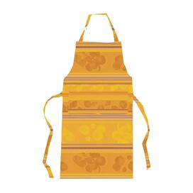 Borgetto Apron in Apricot