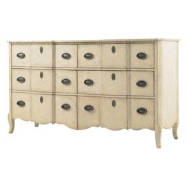 Devereaux 6-Drawer Dresser