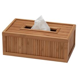 Serenity Tissue Box II