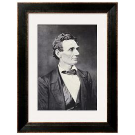 Abraham Lincoln, c.1860 - ART.com