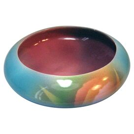 Sunset Porcelain Bowl