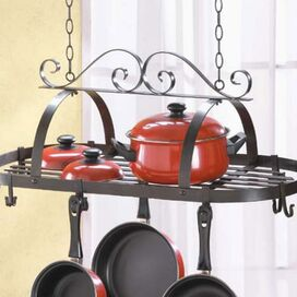 Tremont Kitchen Rack