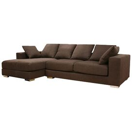 Baxton Studio Florence Sectional Sofa